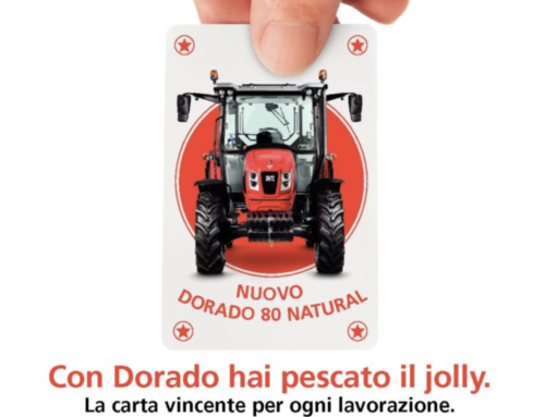 Promo Same Dorado 80 Natural